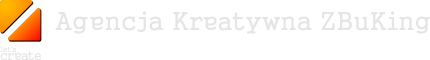 Agencja Kreatywna ZBuKing